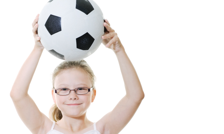 Can I Wear My Glasses When I Play Sports?