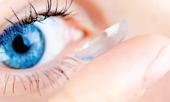 Do Contacts Damage Your Vision?