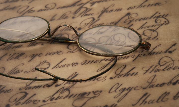 The History And Evolution Of Eyeglasses