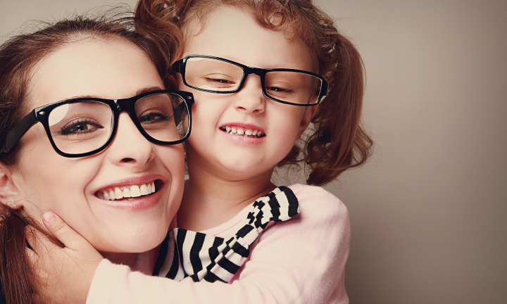 Choosing the Best Vision Insurance Plan for Your Family