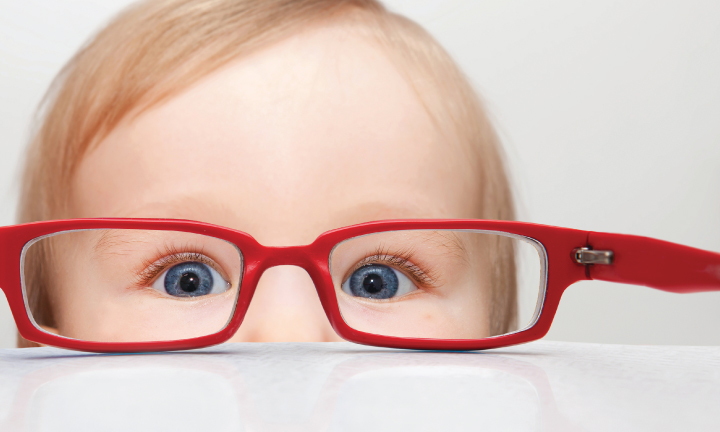 Children's Eyeglasses: 7 Things You Need to Know