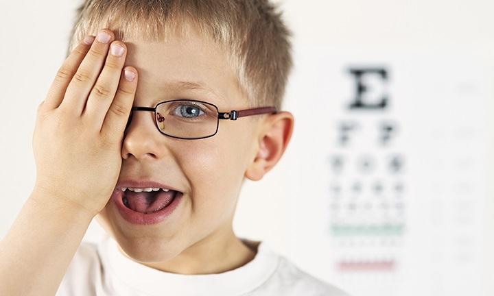 Eye Exam 101 A Quick Look At Eye Charts Vsp Vision Plans