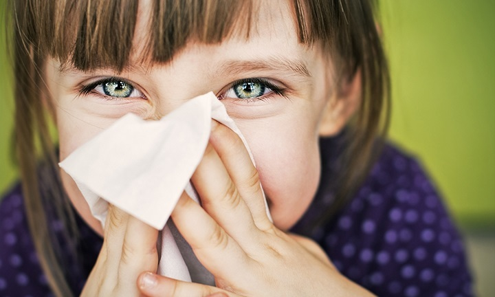 What You Need to Know About Kids and Pink Eye