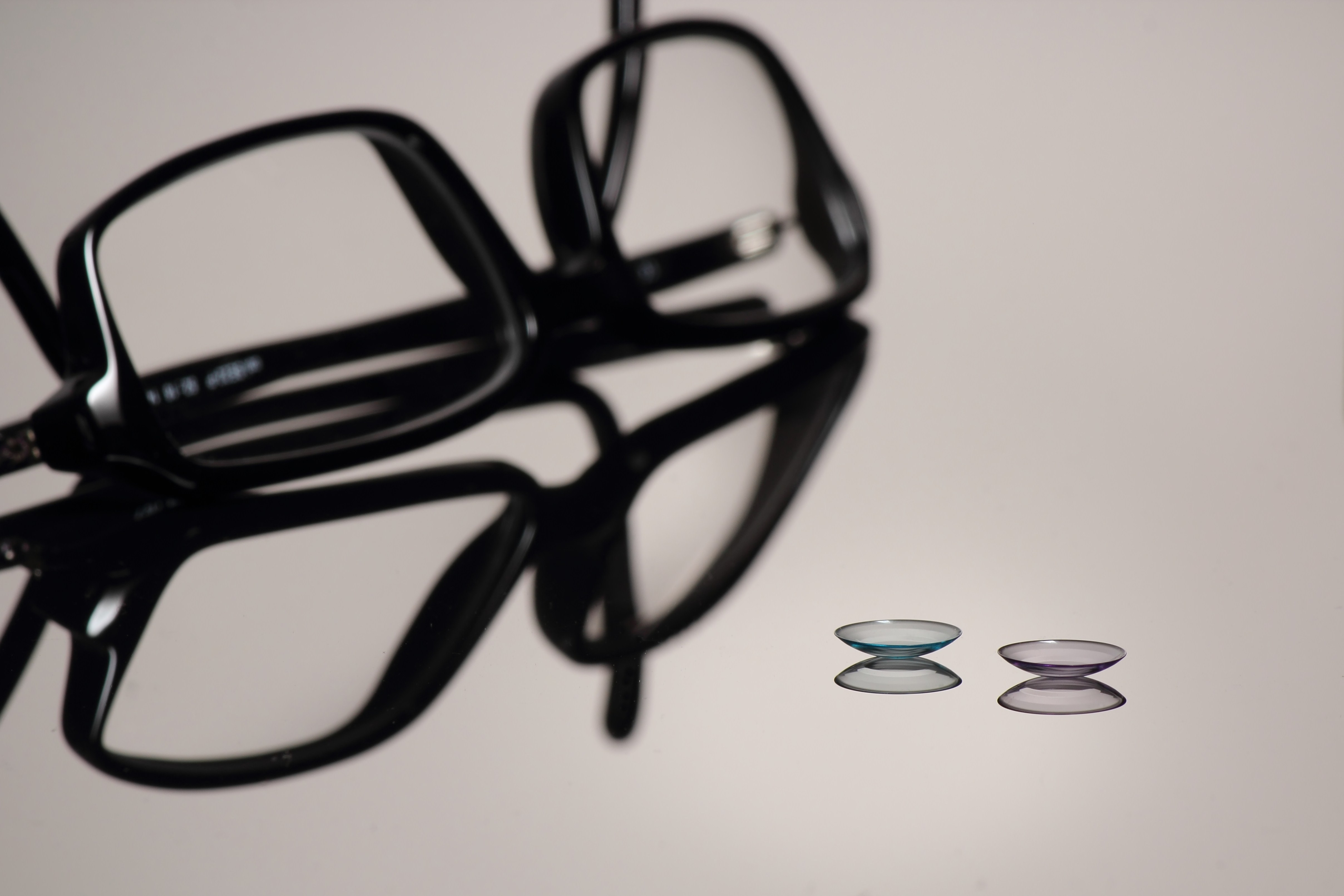 Glasses Or Contacts? | VSP Vision Plans