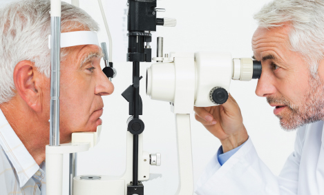 Eye Health in Your 60s: Top Eye Health Issues