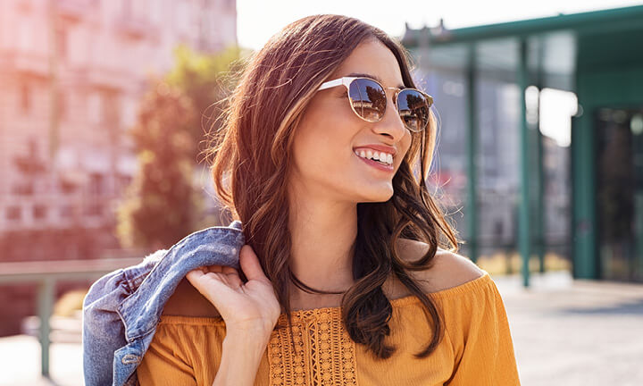 Sunglasses Trends to Stand Out While Socially Distancing
