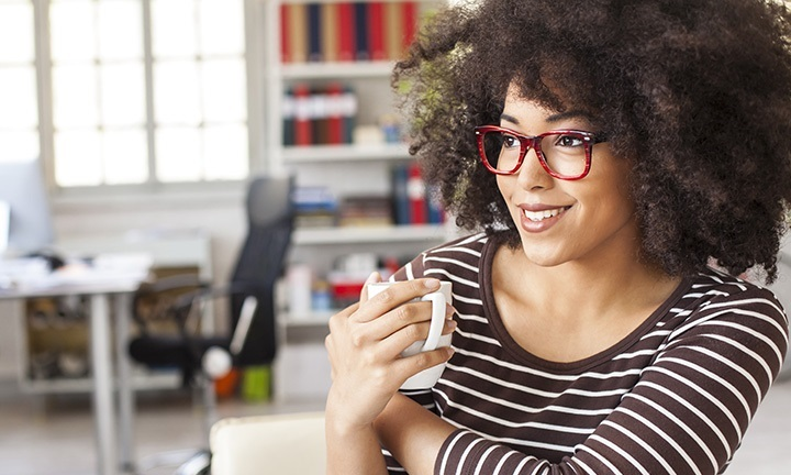 Never look past the lenses: Optimizing your eyeglass experience