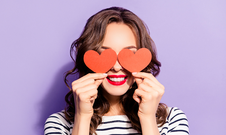 3 Ways to Show Your Eyes Love this Valentine's Day with VSP