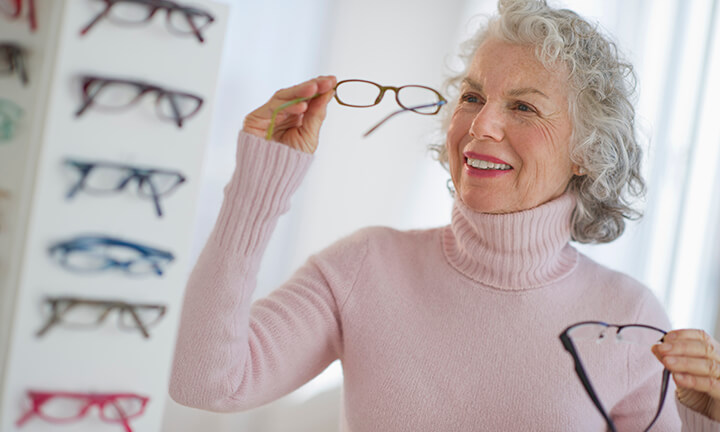 Individual & Family Vision Insurance Plans | VSP Vision Plans