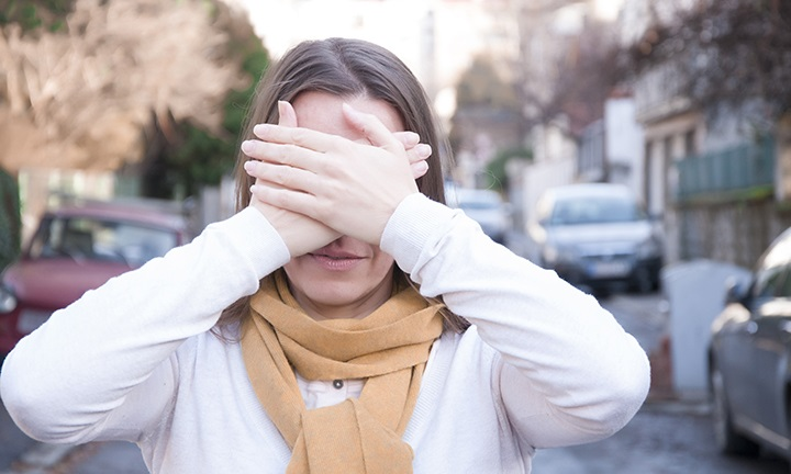 how to get rid of red eyes from allergies