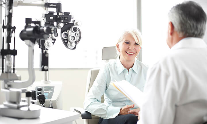 3 Reasons to Schedule an Eye Exam Today