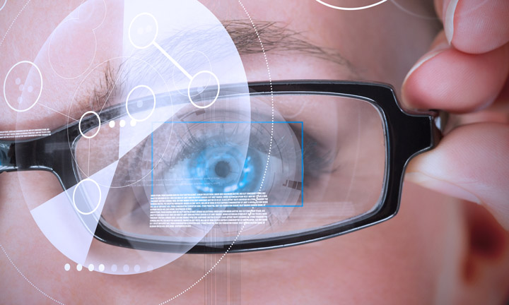 What Are Digital Lenses?