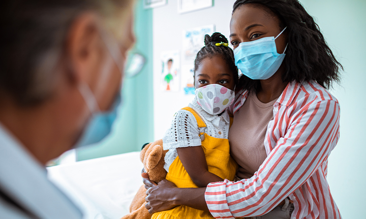 Protect Your Vision and Dental Health During Flu Season